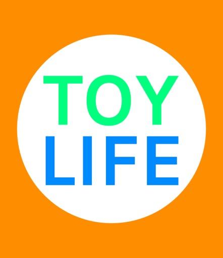 TOY LIFEロゴ