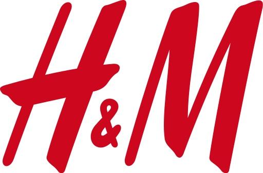 H&Mロゴ