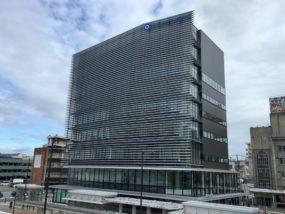 富山銀行新本店ビル