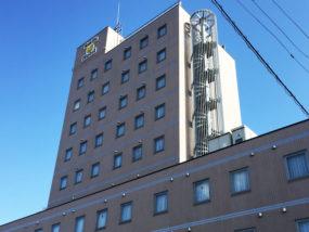 スマイルホテル高岡駅前